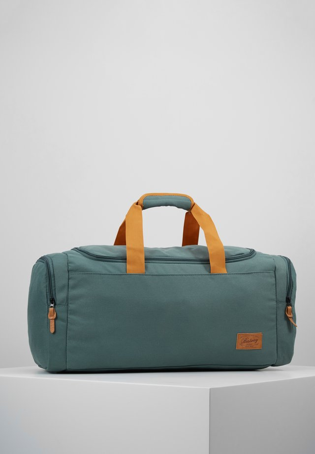 Sports bag - graugrün