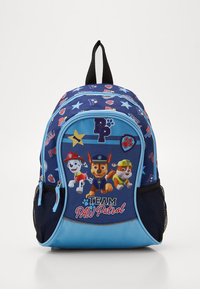 VIACOM PAW PATROL BACKPACK - Cartable d'école - medium blue