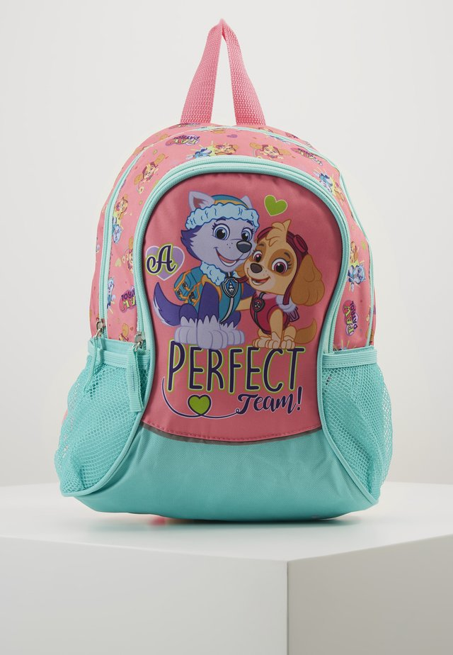 VIACOM PAW PATROL KIDS BACKPACK - Rugzak - rose