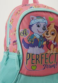 Fabrizio - VIACOM PAW PATROL KIDS BACKPACK - Mochila - rose - 5