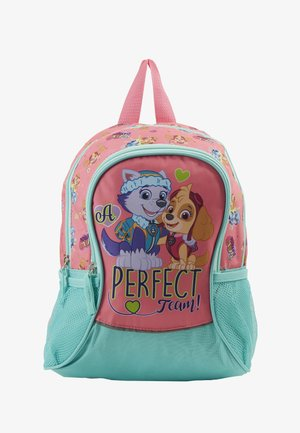 VIACOM PAW PATROL KIDS BACKPACK - Plecak - rose