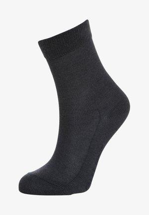 FAMILY - Ponožky - navyblue melange