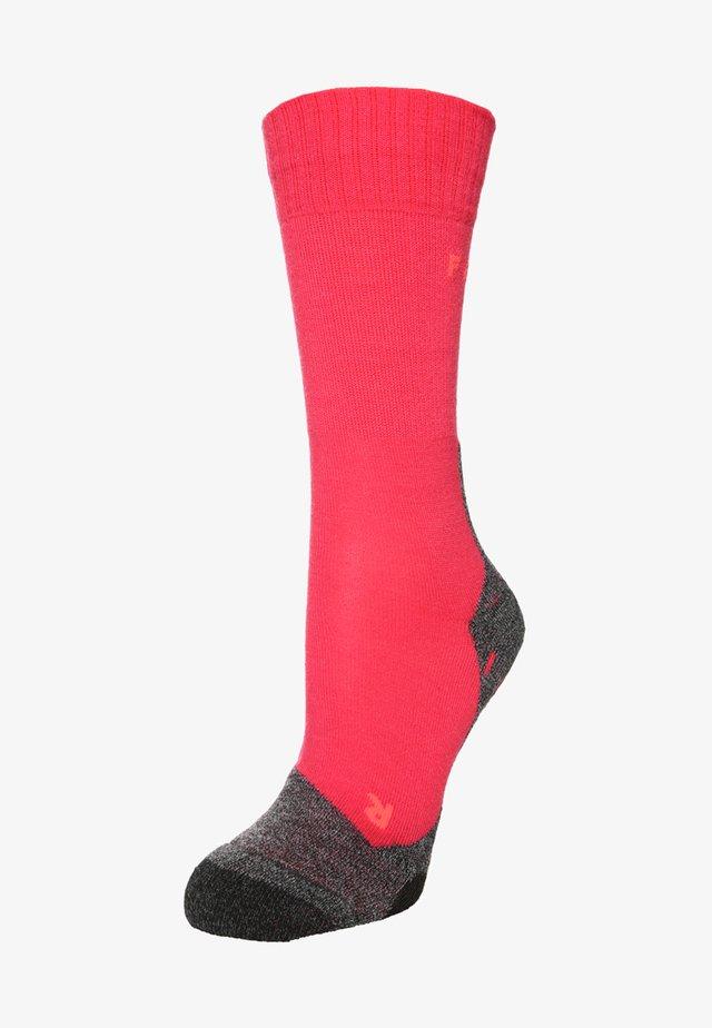 TK 2 - Sports socks - rose