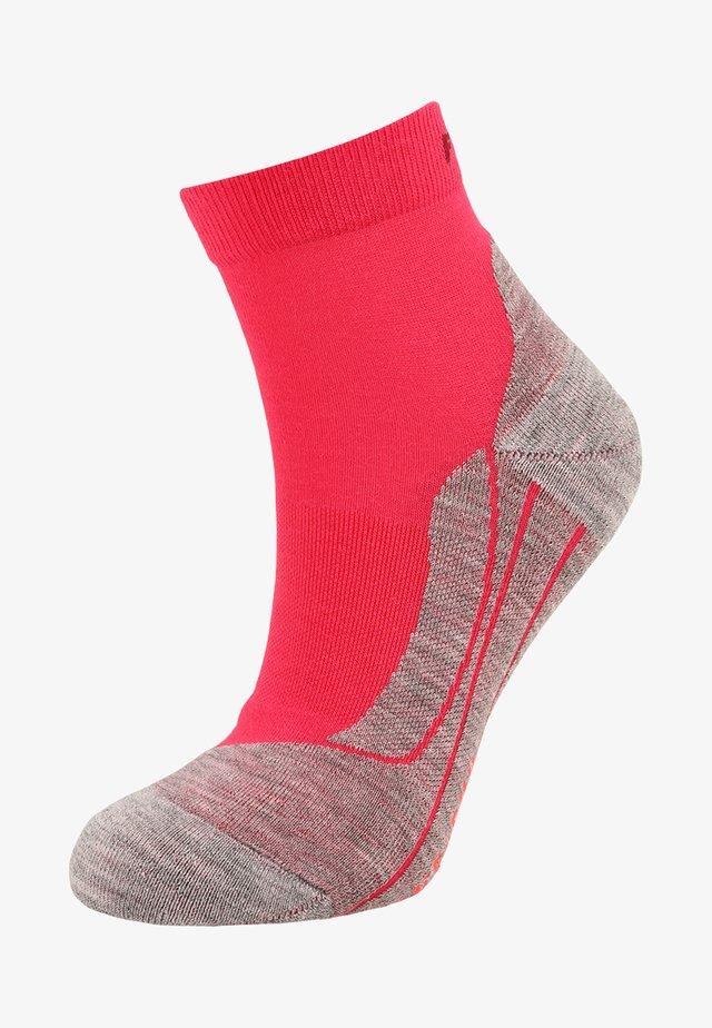 RU4 SHORT  - Sports socks - pink