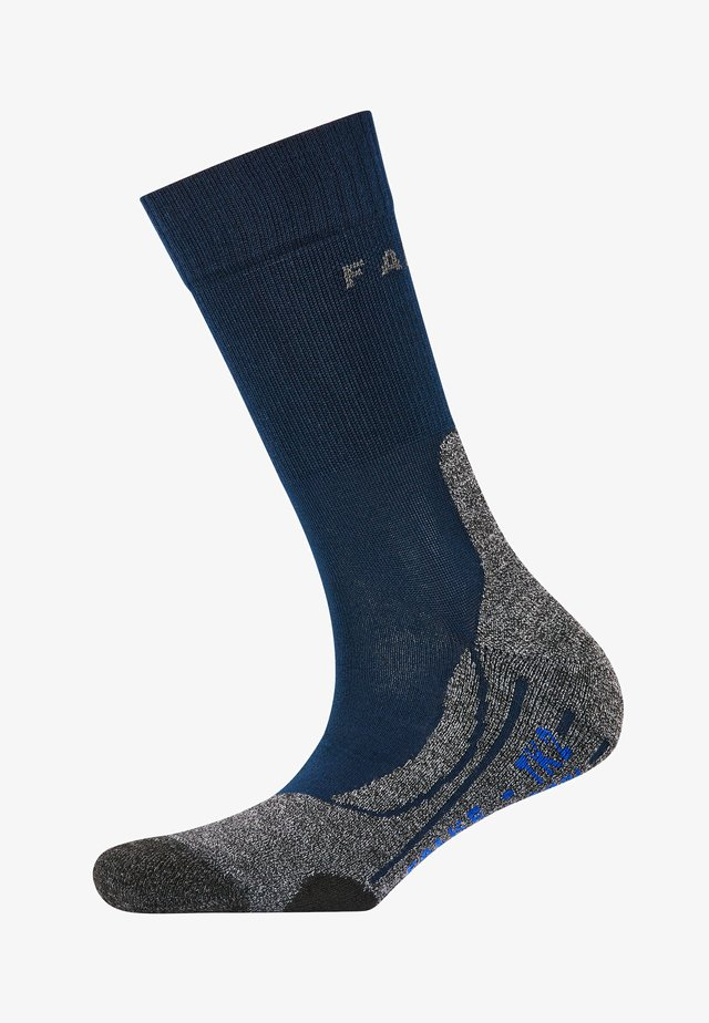 Sports socks - marine
