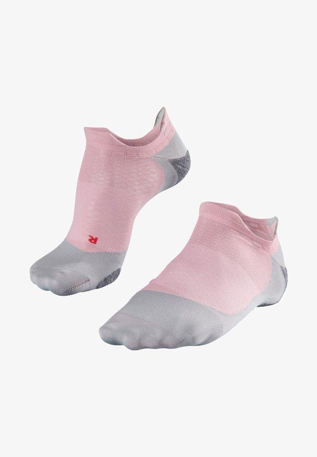 RU5 INVISIBLE - Trainer socks - thulit
