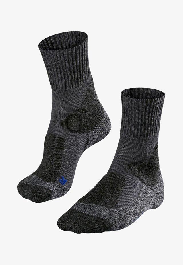 Sports socks - stone