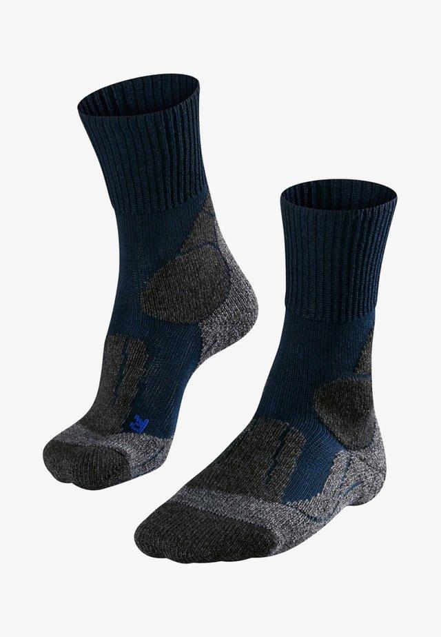 Sports socks - navy