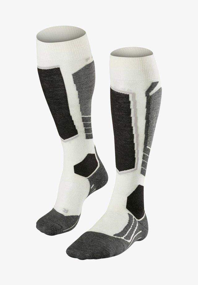Sports socks - beige