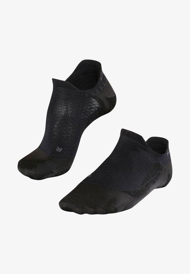 Sports socks - black (3000)