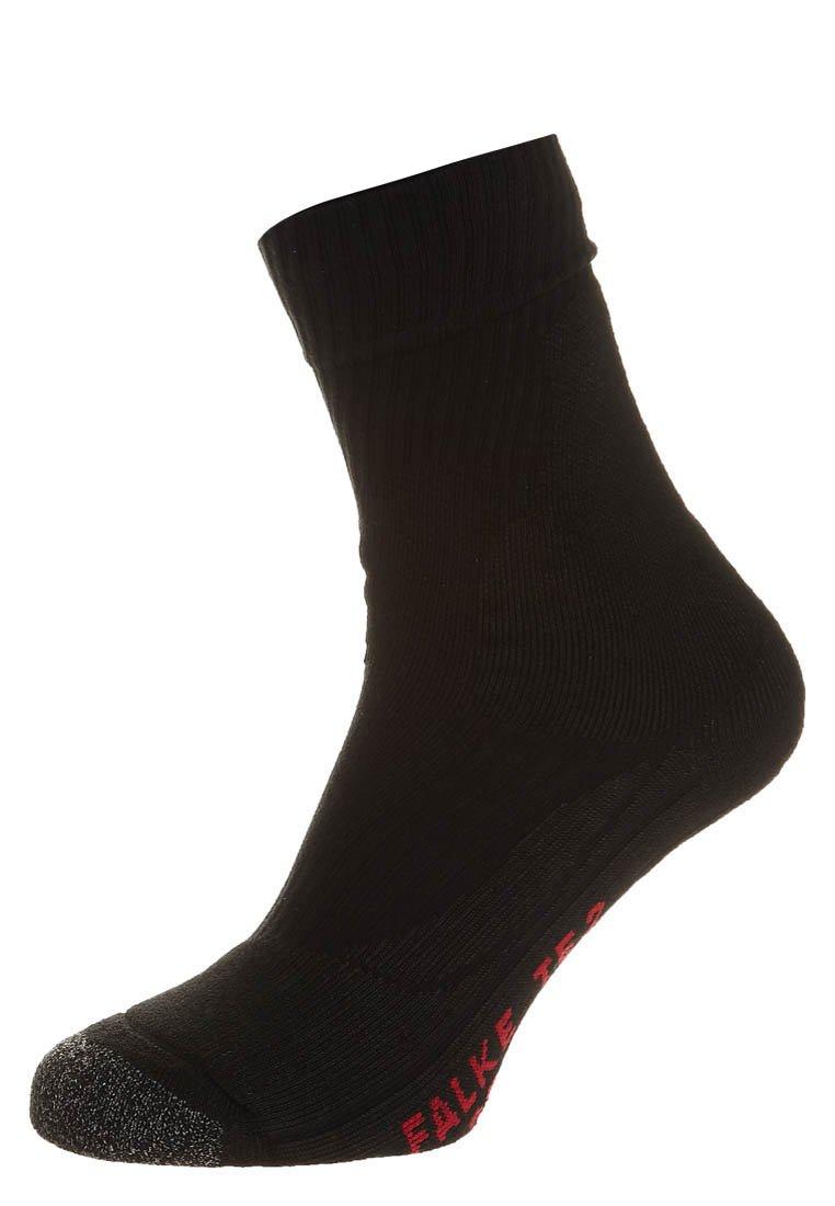 Falke - TE 2 - Sports socks - black