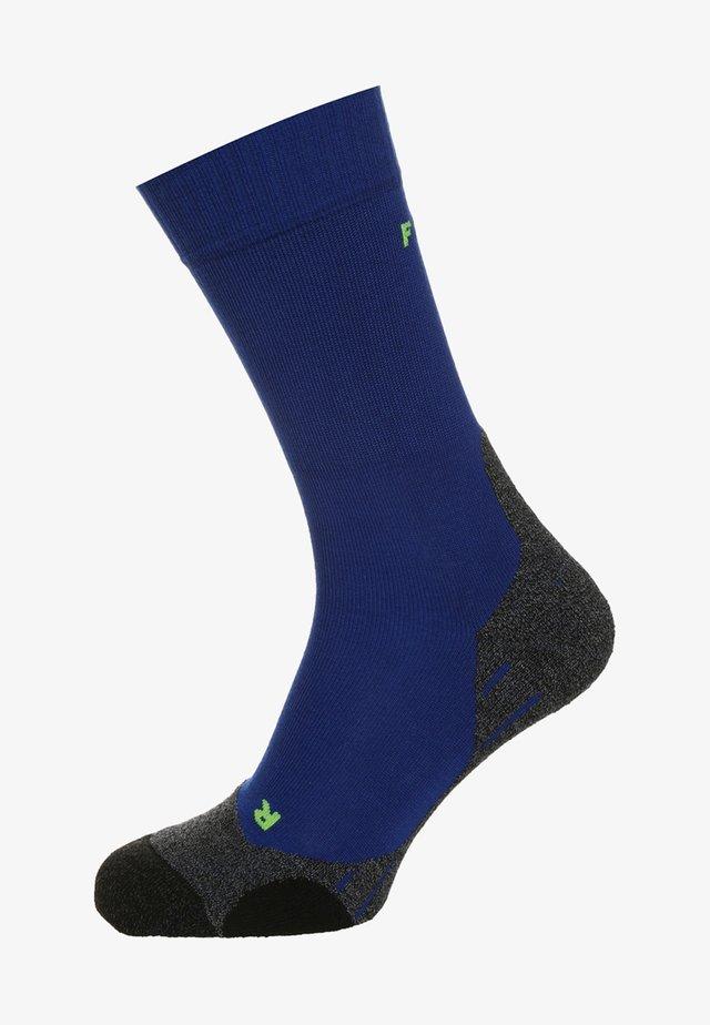TK2 Cool - Sports socks - petrol