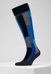 Falke - SK4 BRICK - Sports socks - marine - 0