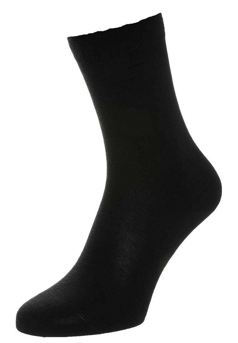 Falke - Strømper - black
