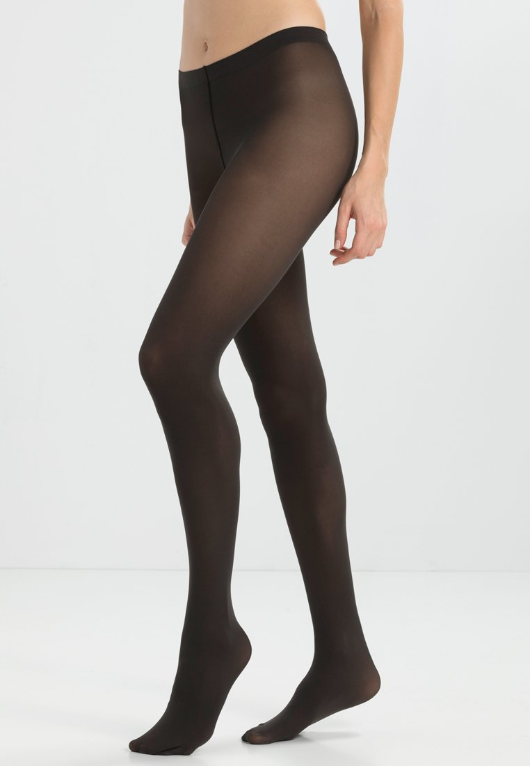 Falke - PURE MATT TIGHTS 50 DEN - Collants - anthracite