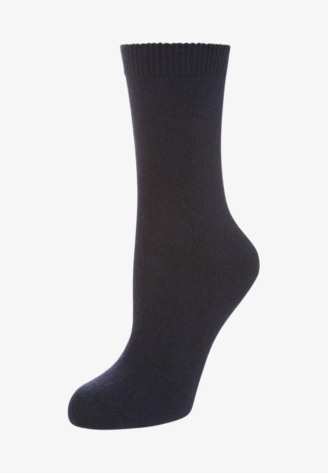 COSY  - Socks - dark navy