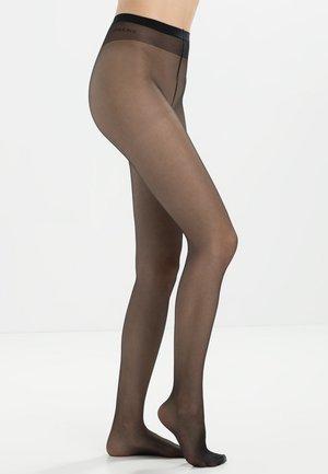 PURE MATT 20 DEN - Panty - black