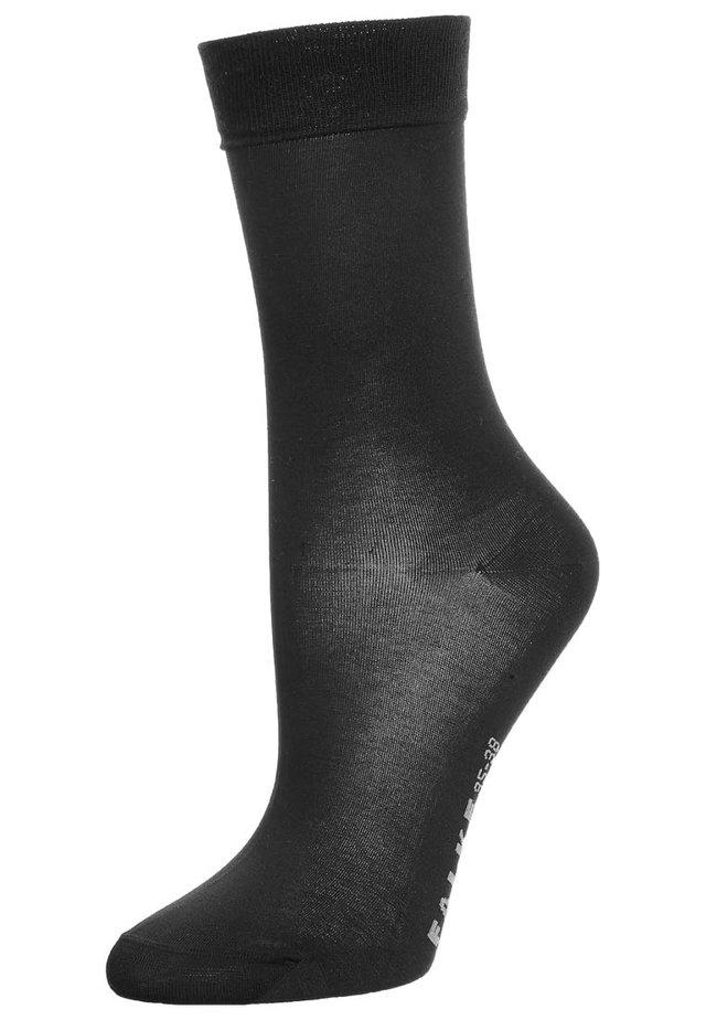 Ponožky - black