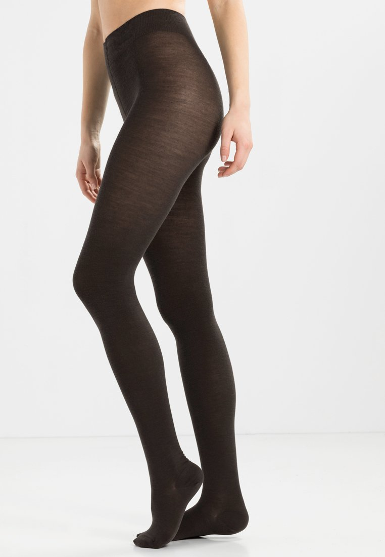 Falke - Collant - dark brown