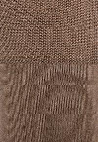 Falke - TIAGO - Chaussettes - kamelhaar - 1
