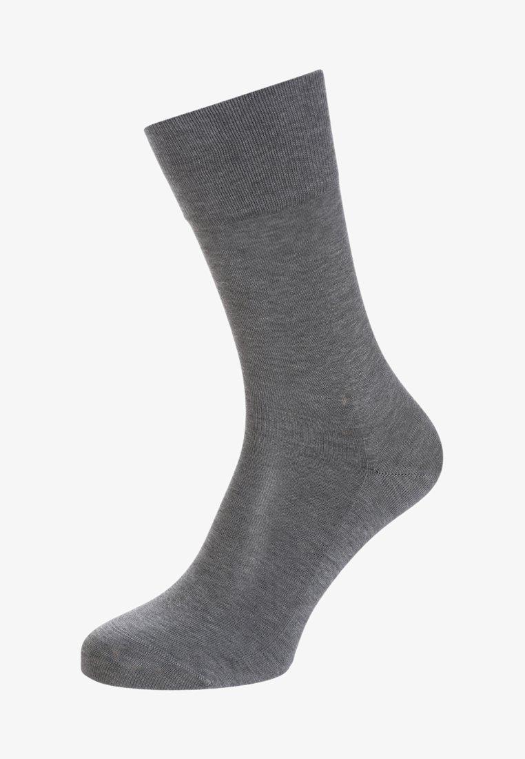 Falke - TIAGO - Socken - light grey melange