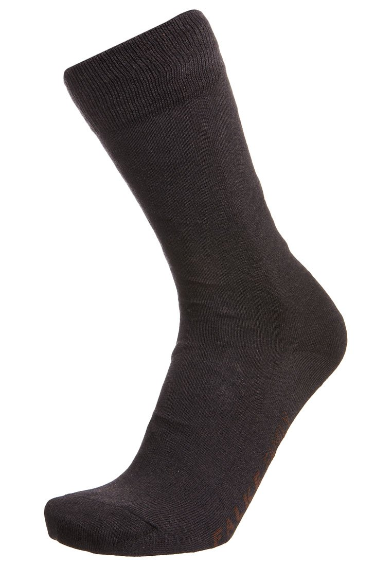 Falke - FAMILY - Socks - dark brown