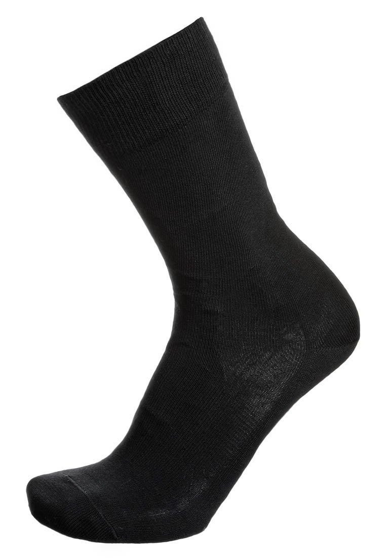 Falke - FAMILY - Ponožky - schwarz