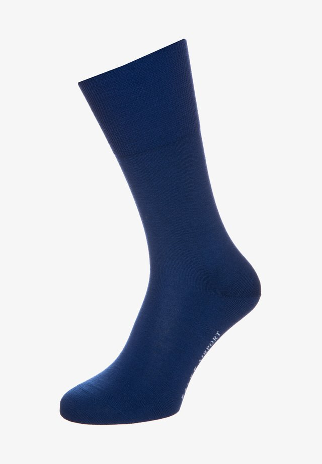 AIRPORT - Socks - indigo