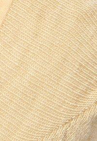 Falke - STEP INVISIBLE - Enkelsokken - sand melange - 1
