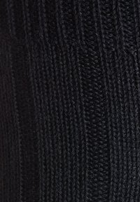 Falke - TEPPICH IM SCHUH KNEE-HIGH - Calzettoni - black - 1