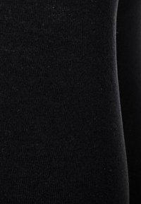 Falke - COTTON TOUCH - Leggingsit - dark marine - 3