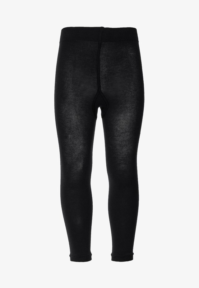 COTTON TOUCH - Leggings - dark marine