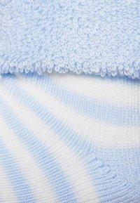 Falke - Ponožky - powder blue - 2