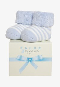 Falke - Ponožky - powder blue - 0