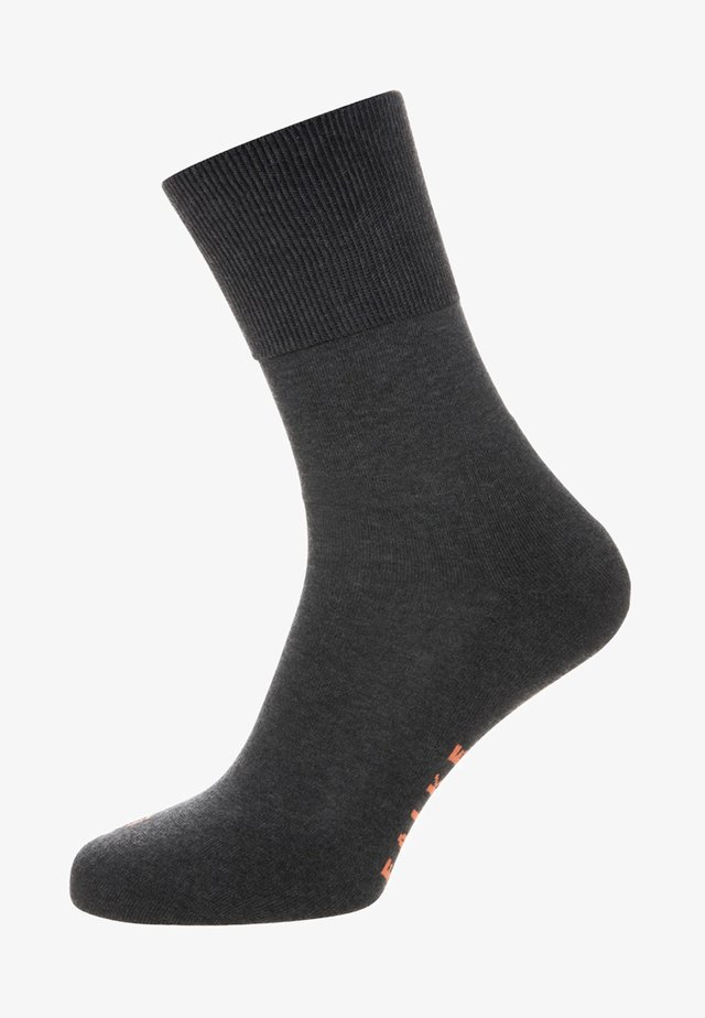 RUN ERGO - Socken - dark grey