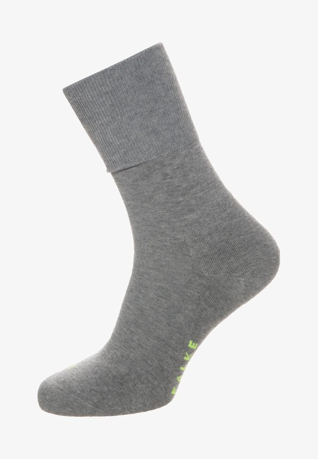 RUN ERGO - Socken - light grey