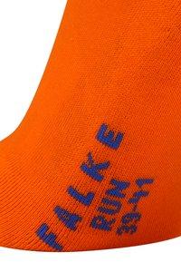 Falke - RUN ERGO - Chaussettes - bright orange - 1