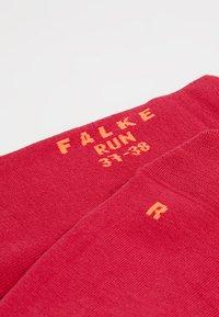 Falke - RUN ERGO - Chaussettes - ribes - 2