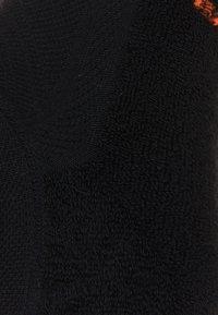 Falke - COOL KICK - Enkelsokken - black - 1