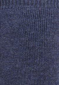 Falke - COSYSHOE - Sokken - dark blue - 1