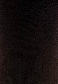 Falke - HOMEPADS - Sokken - black - 1
