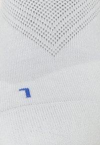Falke - COOL KICK - Ponožky - white - 1