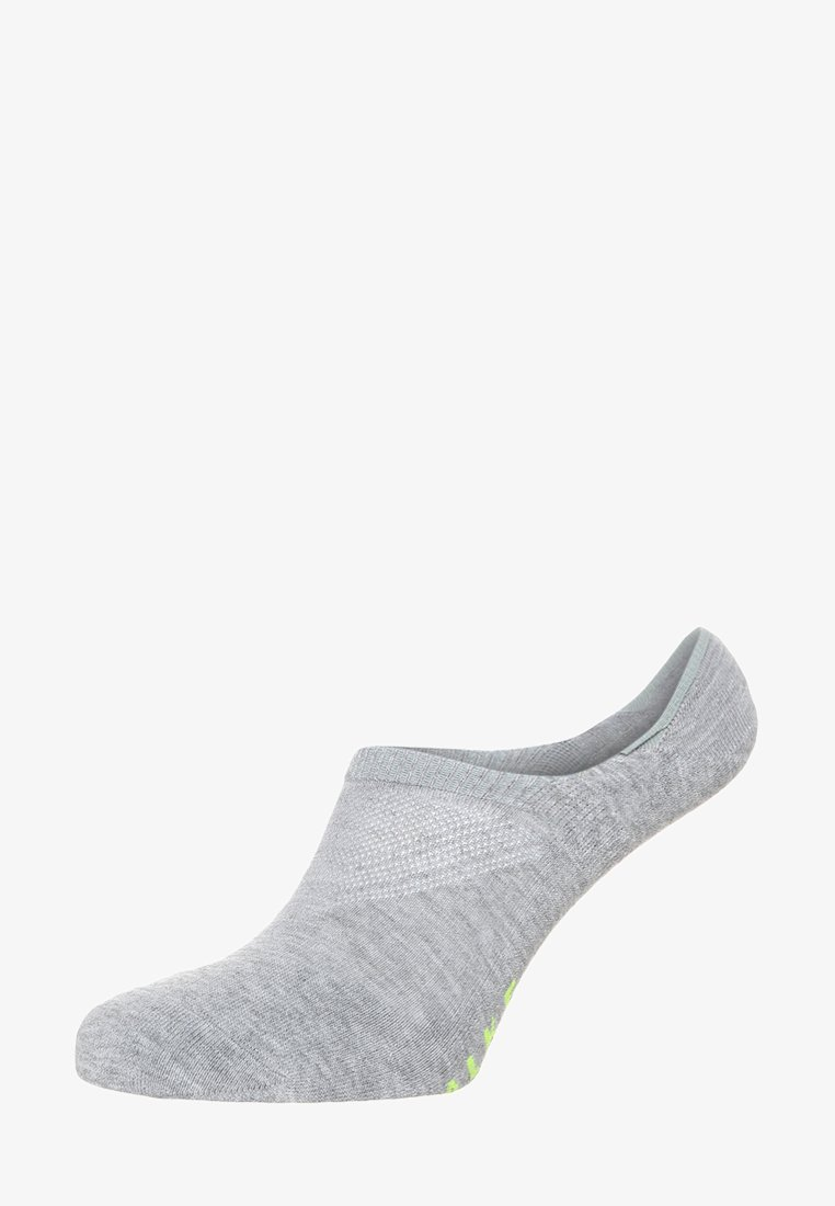 Falke - COOL KICK - Strømper - light grey