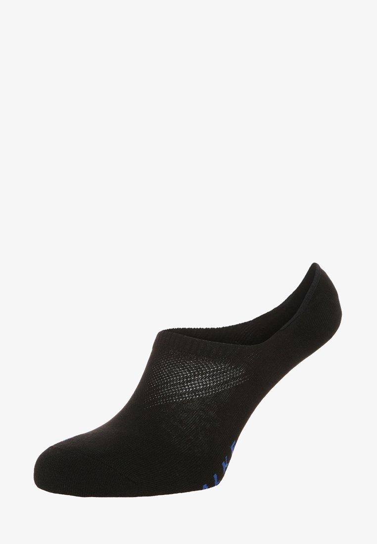 Falke - COOL KICK - Ponožky - black