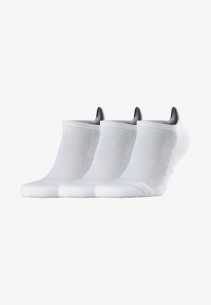 3-PACK  - Chaussettes - white