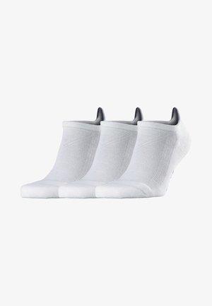 3-PACK  - Skarpety - white