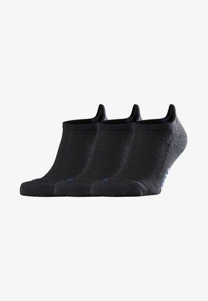 3-PACK  - Ponožky - black