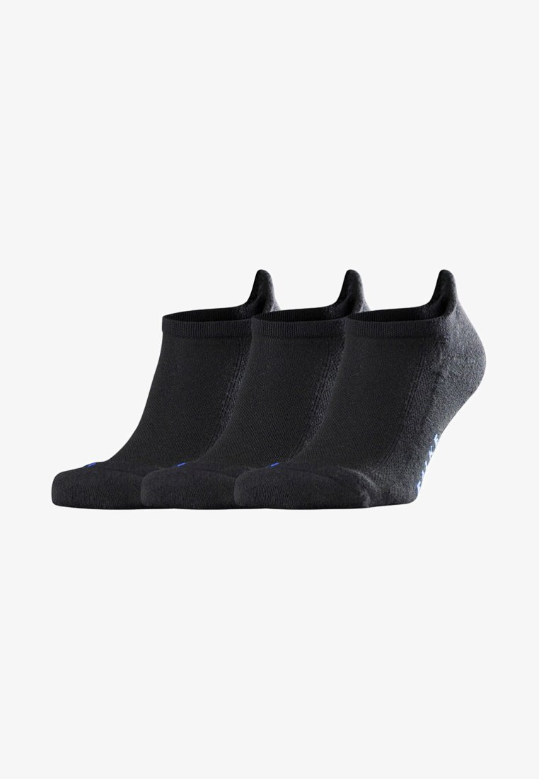 Falke - 3-PACK  - Chaussettes - black