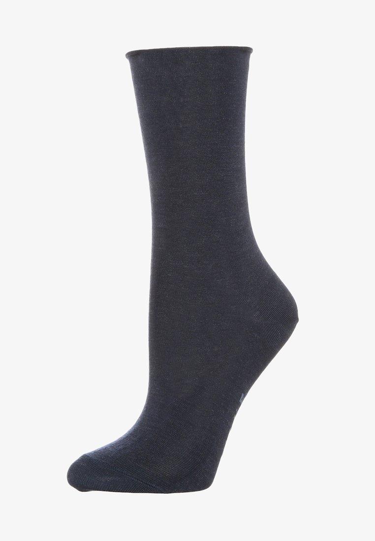 Falke - ACTIVE BREEZE - Socken - navyblue