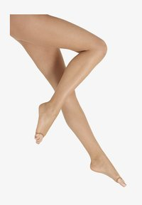 Falke - SHELINA 12 DEN - Tights - sun new - 3